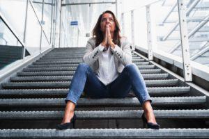 Focus je op de keien van Stephen Covey